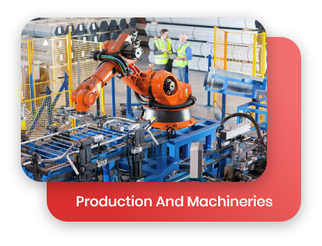Production-And-Machineries